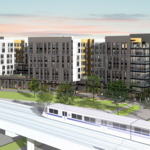 Exclusive: Developer wants to build large apartment project next to East Bay BART station