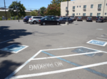 Parking lots becoming prime candidates for redevelopment