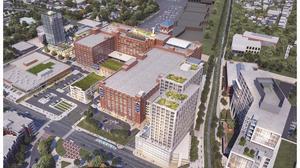 Granite Properties, Third & Urban form partnership, will develop Upper Westside project