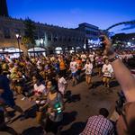 'Storm the Bastille' takes over downtown Milwaukee: Slideshow