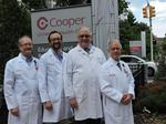 $2.2M gift to fund stem cell research at Cooper, Rowan & PCOM