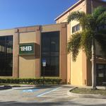 Investors see promise in a small Pinellas bank that's pushed itself onto the national charts