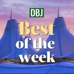 DBJ's best of the week for July 8-14: Duel over DIA makeover, CEO wisdom and more