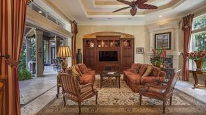 Exclusive Mediterranean style St. Augustine estate
