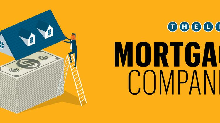 Top Mortgage Companies In Tampa