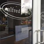 Alfred Angelo Bridal closes stores nationwide