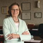 Personalities of Pittsburgh: Maureen Lally-Green