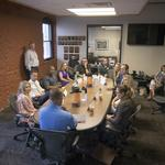 WBJ roundtable: 40 Under 40 participants eager to drive culture change in Wichita