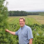 Farmer says it's time for this Saratoga County town to grow