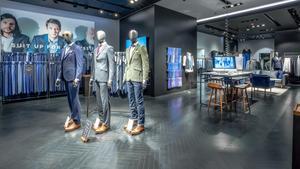 Custom suit company Indochino will open Mall of America showroom