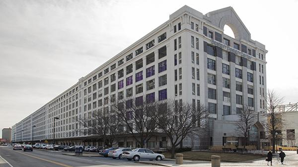 Developer's 'uninspiring architecture' comment shocks Seaport crowd
