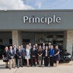 Best Places to Work: Auto dealership builds early success on satisfied associates and customers