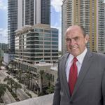 Terry Stiles, builder of modern-day Fort Lauderdale, dies