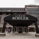 First look at Lodge <strong>Kohler</strong> near Lambeau Field