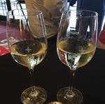 Inside Hard Rock Hotel's Wine Riffs pairing dinner at Universal Orlando Resort