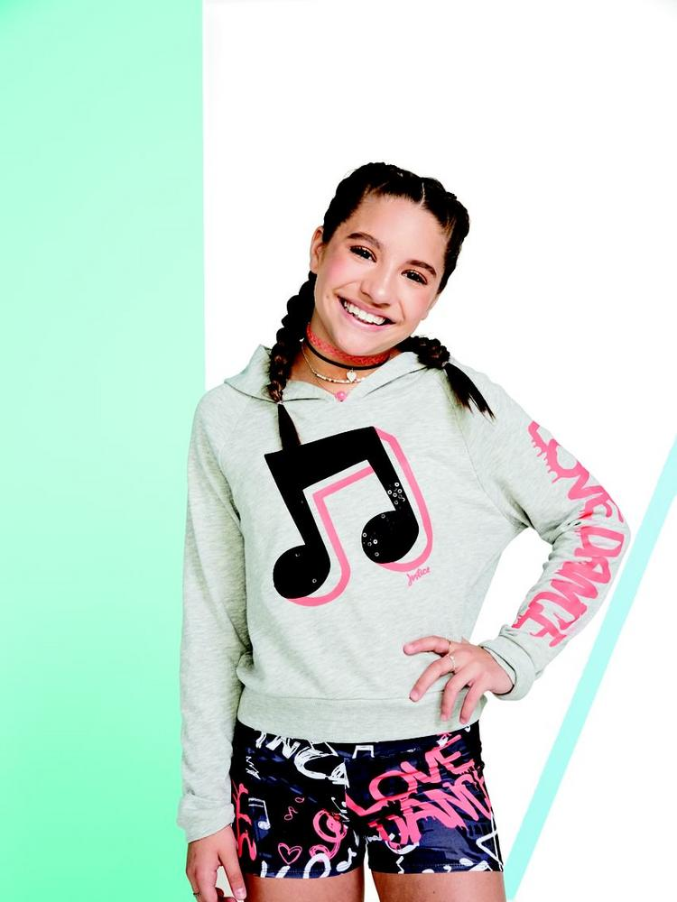 Business For Sale Pittsburgh >> Justice teams up with Dance Mom's Mackenzie Ziegler on new line, video - Columbus - Columbus ...