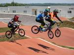 Olympic gold medalist talks upcoming BMX World Championships in Rock Hill (PHOTOS)
