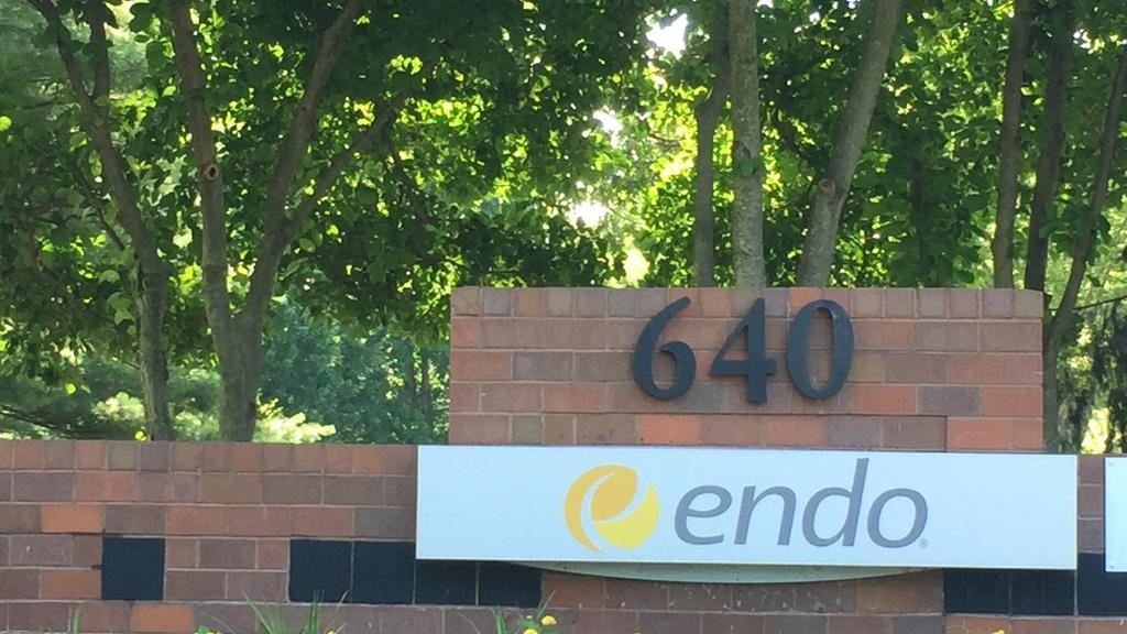 Endo reaches $8.75M opioid settlement with Oklahoma