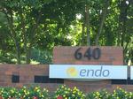 Endo eliminating 875 jobs in Alabama