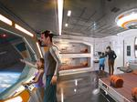 Advantage Disney: Multi-attraction reveals set stage for strong future