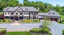 Rare Combination of Luxury, Privacy, and Convenience near Washington DC