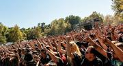Monster Energy's Aftershock Festival in Sacramento's Discovery Park sold out both days last weekend, and it is highly likely to return next year.