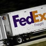 FedEx makes $1 million commitment to Harvey relief efforts