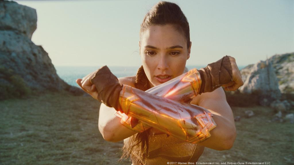 Box office hit 'Wonder Woman' shut out of Oscars