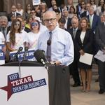 CEO: Why the Texas Association of Business wants to reach into the past to beef up its clout