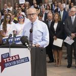 As Texas House speaker bows out, business group laments loss of pro-business 'crusader'