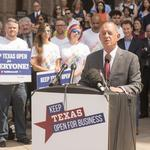 Did you know there were 2 bathroom bills in Texas in 2017?