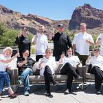 James Beard Foundation's fifth Taste America tour kicks off in Phoenix