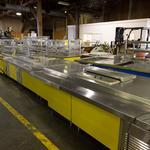 SCS selling off vans, pottery wheel, kitchen equipment in surplus auction