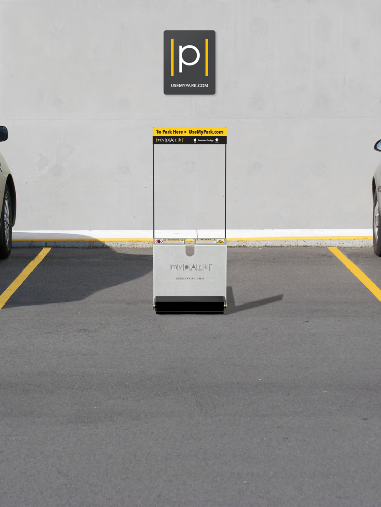 Parking Spot App >> Parking Spot Reservation App Mypark Expands To Mall Of