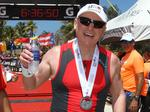 Why this D.C. consulting firm exec will run 7 marathons in 7 days