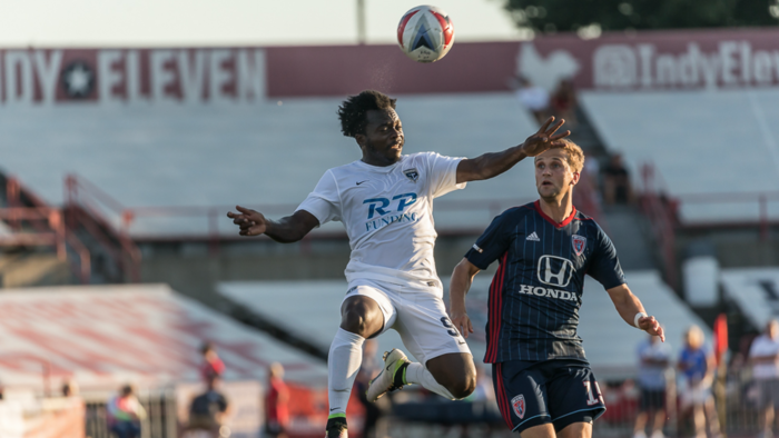 Will the Armada FC be financially viable in a lower level of soccer?