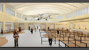 This $60M project is changing Orlando Sanford International Airport
