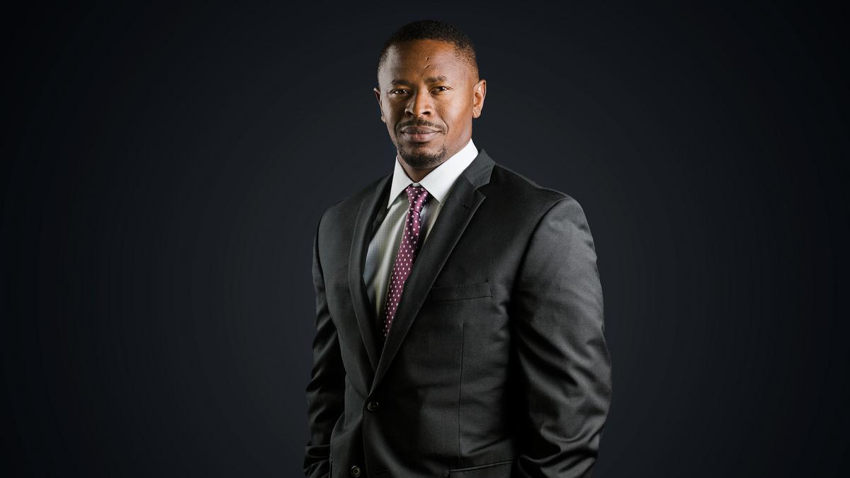 2017 NextGen Leaders: Emeka Anyanwu - Kansas City Business Journal