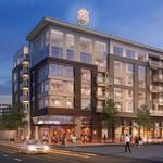 Oakland apartments break ground next to site of recent construction fire