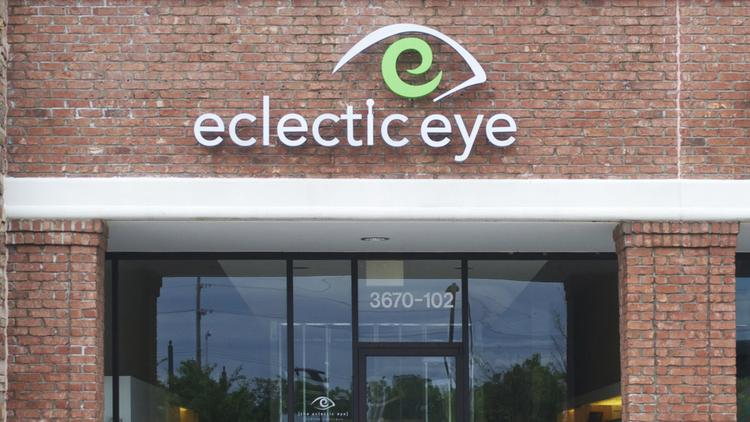 87f1815cde Eclectic Eye to close Collierville location