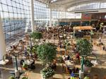 More Sea-Tac Airport dining and retail leases are up for grabs