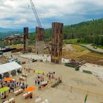 After a long wait, Snowmass Base Village project is under way
