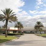 2017 Structures Awards Top Industrial Deal: Samsung distribution center