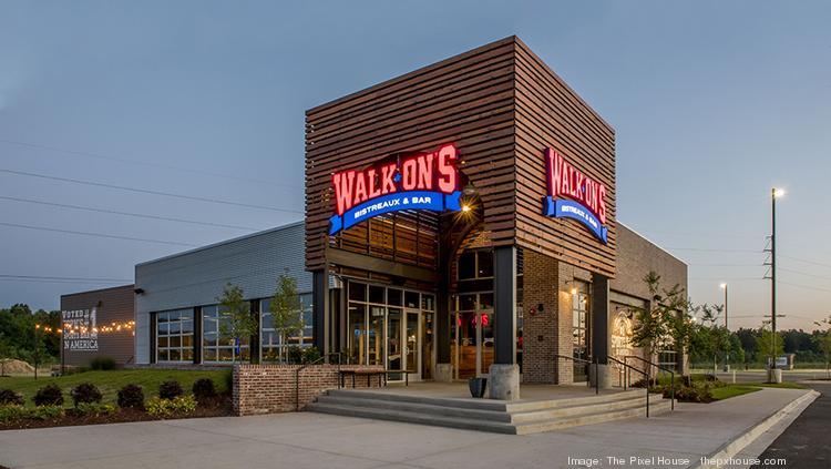 Walk Ons Prepares To Open Second San Antonio Location San Antonio