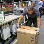 Walmart opens massive $300M e-commerce fulfillment center in <strong>Polk</strong> County