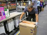 Walmart opens massive $300M e-commerce fulfillment center in Polk County