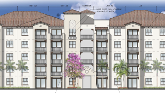 Alta Developers Plans Alta At Cortina Apartments In Boynton Beach South Florida Business Journal