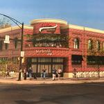 So far, Dash's is getting a warm reception for proposed new store