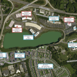 Trammell Crow sells 25 acres at Atwater as the number of parcels dwindle