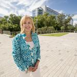 Journal Profile: <strong>Amy</strong> Wanamaker wants to make UT Austin real estate the 'best for the brightest'